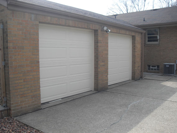 Garage Doors Open Garage Doors